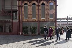 """Wed, 24/02/2021 - 10:29 - El programa """"MasterChef"""" es trasllada al Mercat de Sant Antoni amb motiu de Barcelona Capital Mundial de l'Alimentació Sostenible"""
