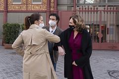 """Wed, 24/02/2021 - 10:21 - El programa """"MasterChef"""" es trasllada al Mercat de Sant Antoni amb motiu de Barcelona Capital Mundial de l'Alimentació Sostenible"""