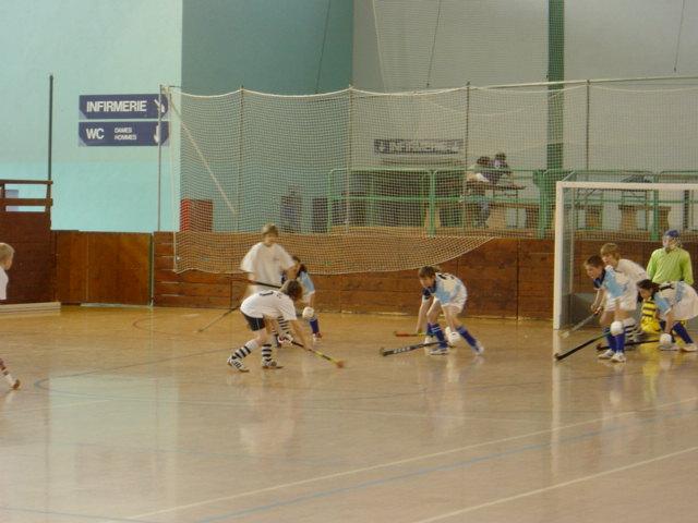 2003 Jugend C