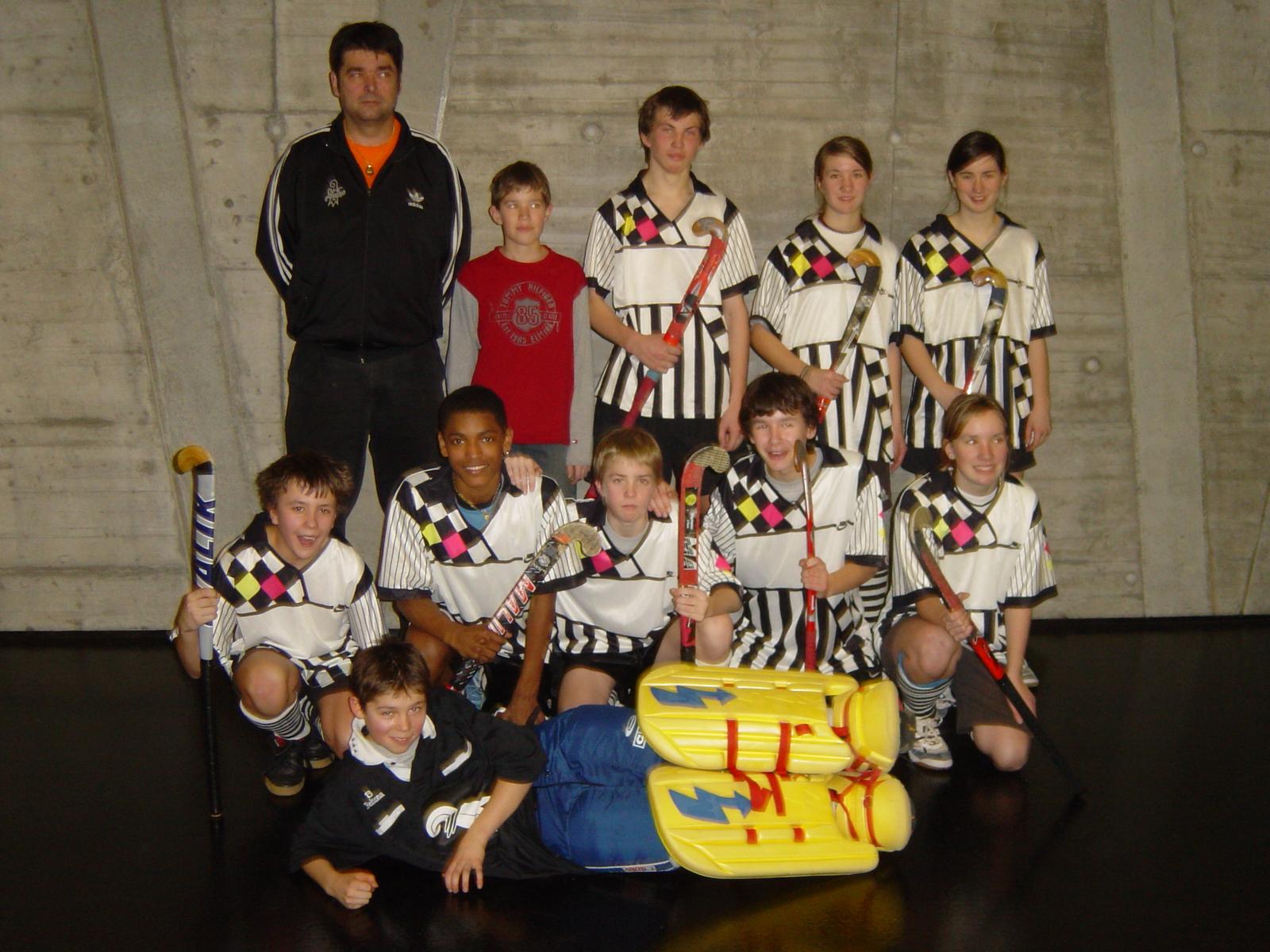 2004 Jugend B
