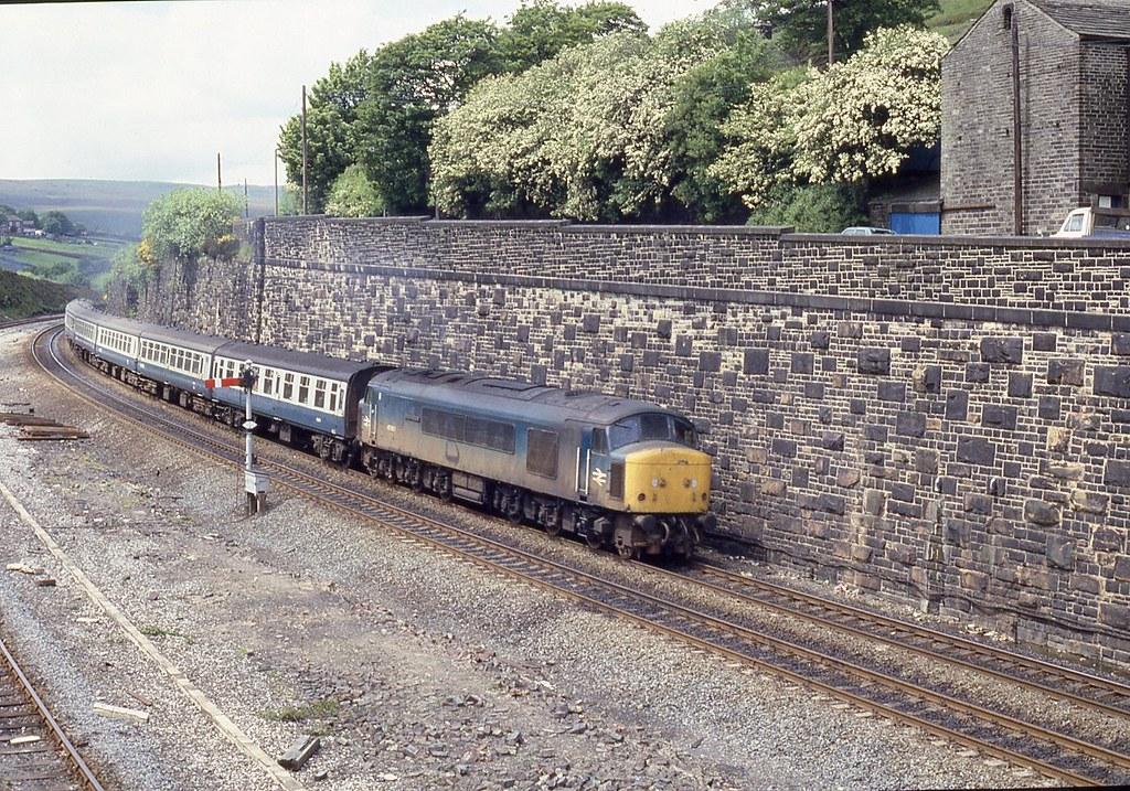 Undated Marsden Class 45