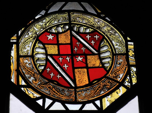 Stained Glass -The Vyne NT Hampshire - 210319 (22)