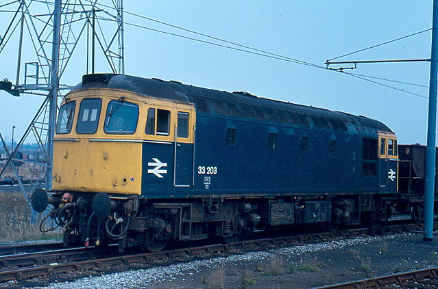 33203 by Andy Sutton