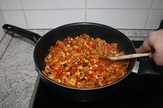41 - Braise zucchini / Zucchini andünsten