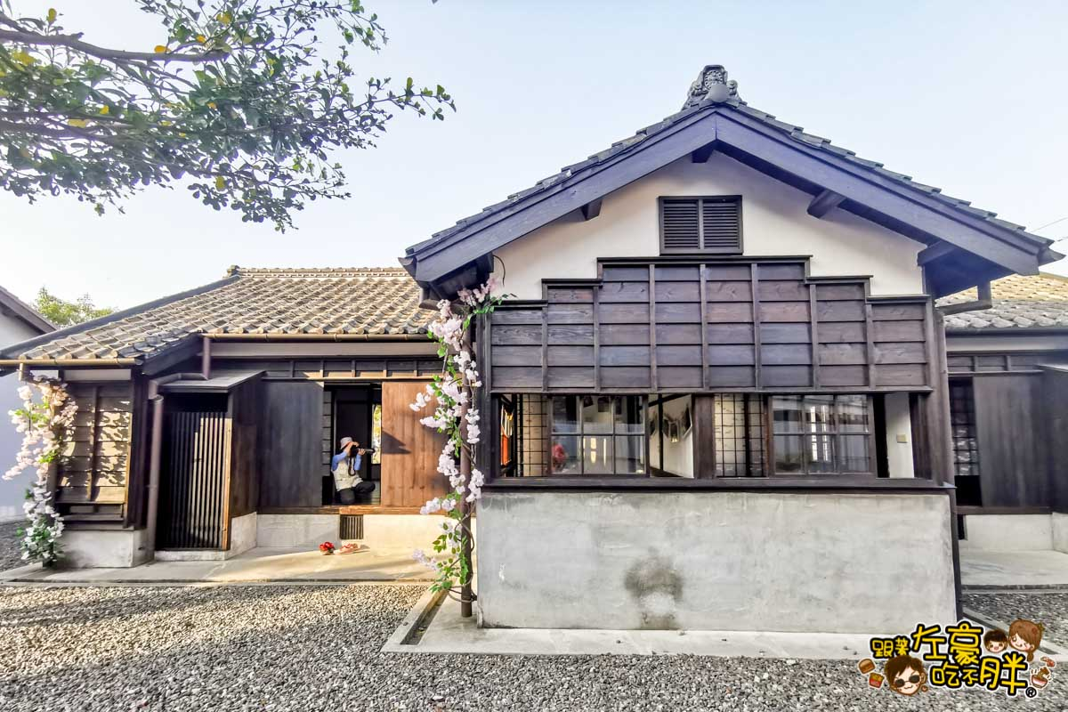潮州景點 日式歷史建築文化園區-24