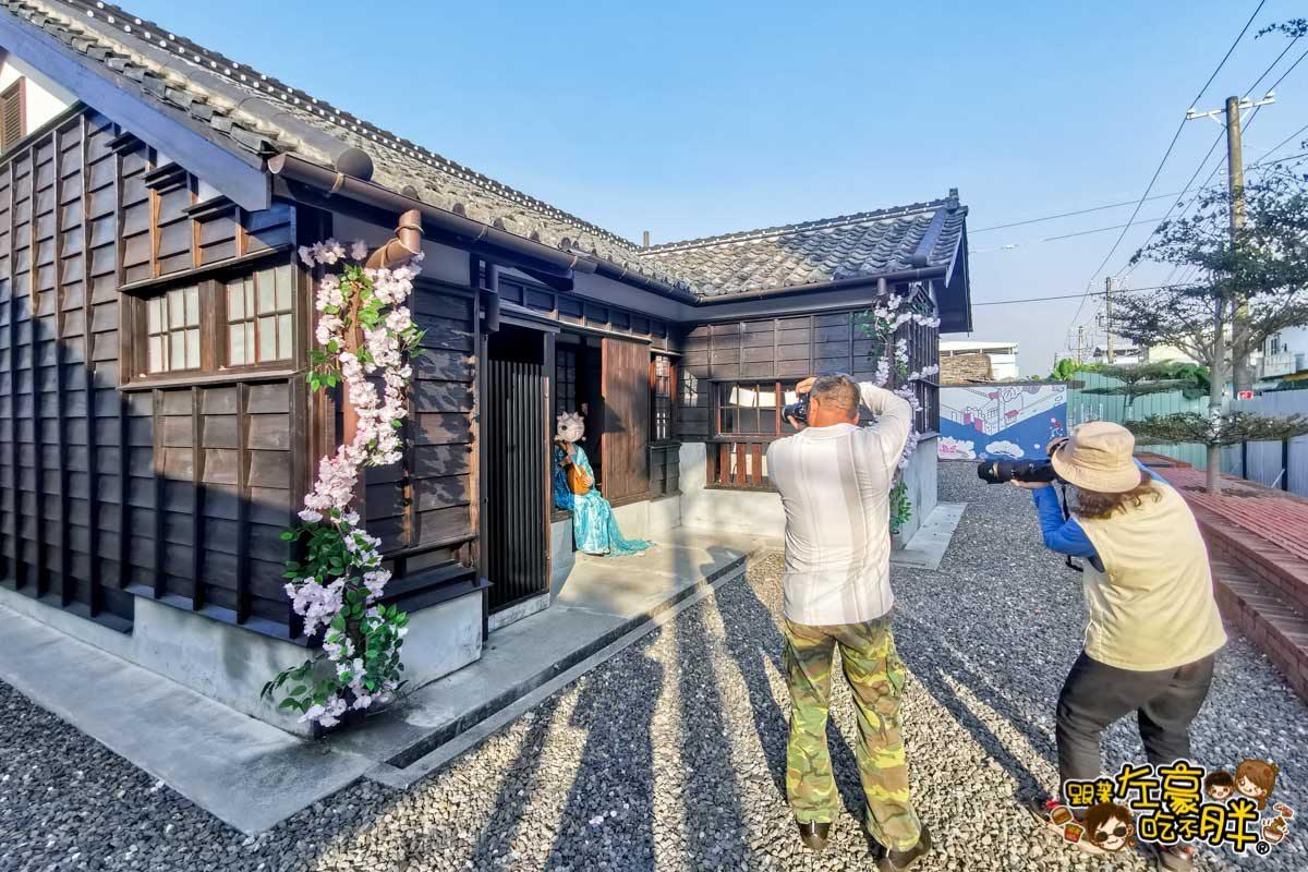 潮州景點 日式歷史建築文化園區-22