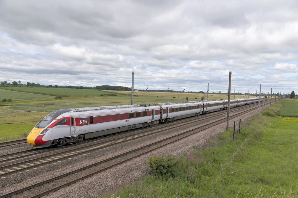 Class 801/2 801229