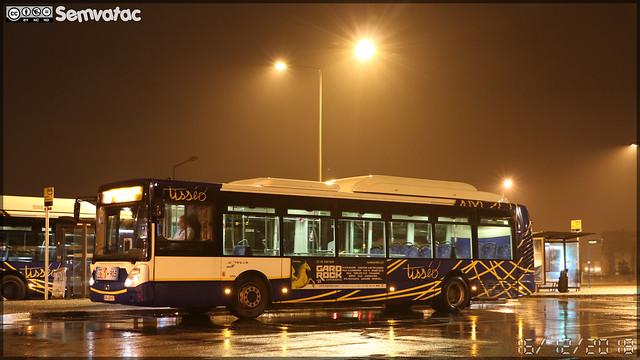 Irisbus Citélis  12 – Tisséo n°0905