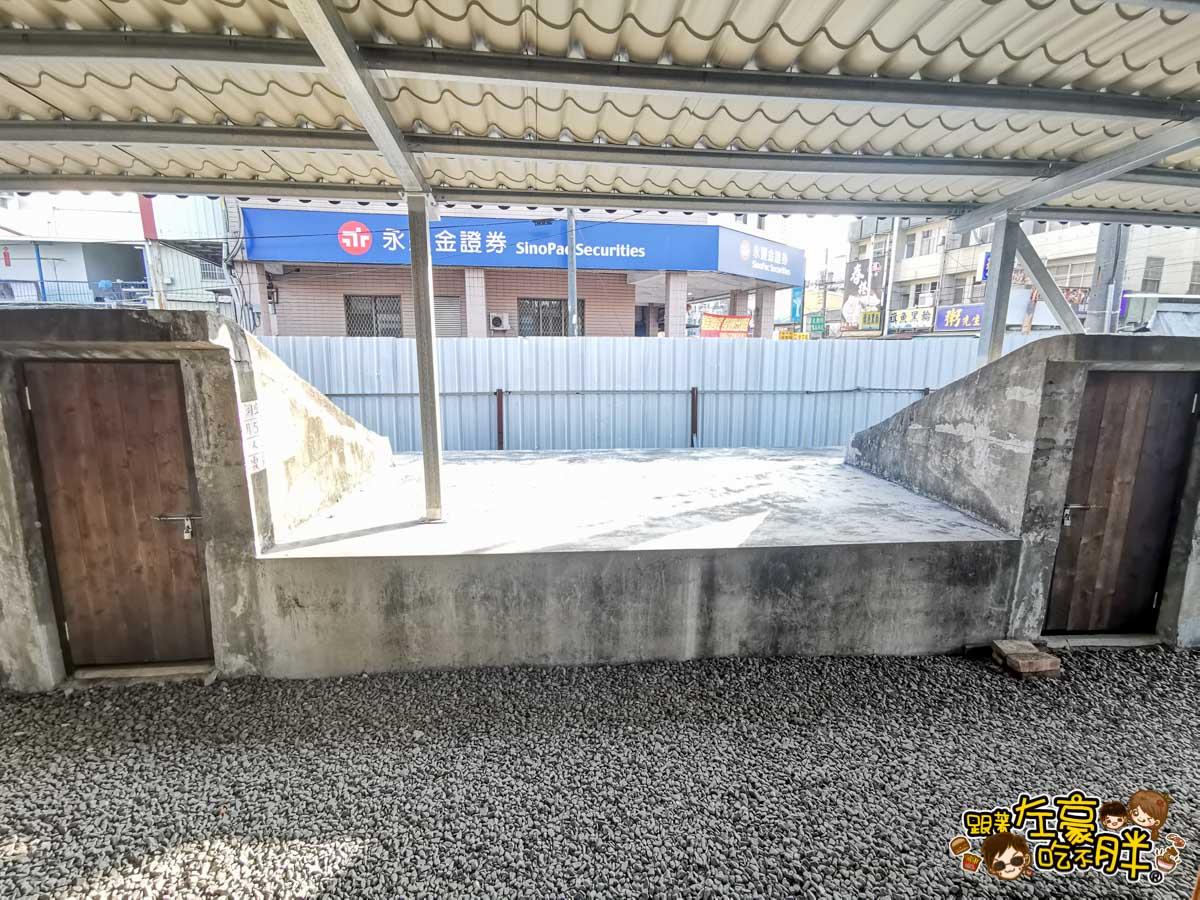 潮州景點 日式歷史建築文化園區-20