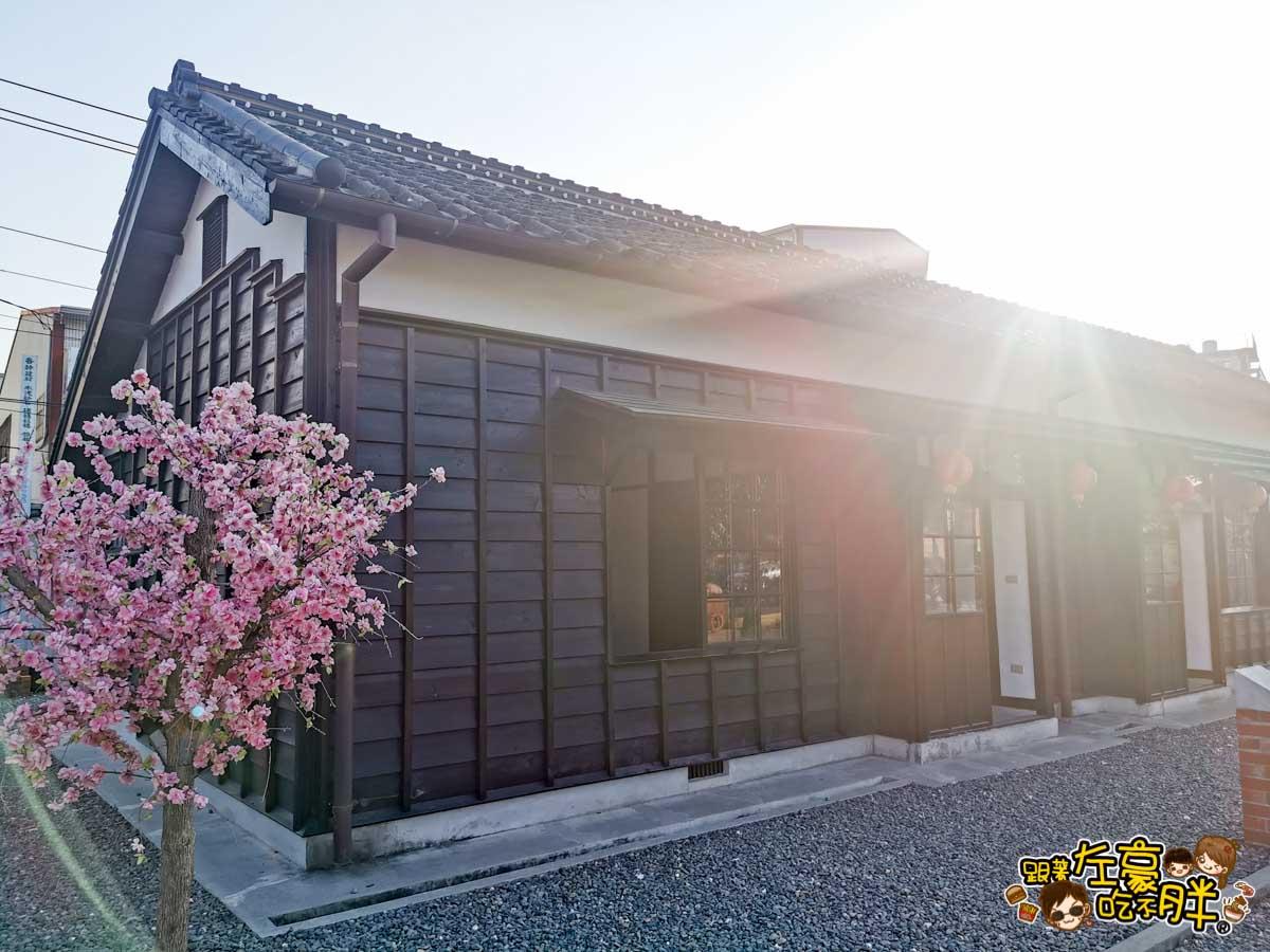 潮州景點 日式歷史建築文化園區-42