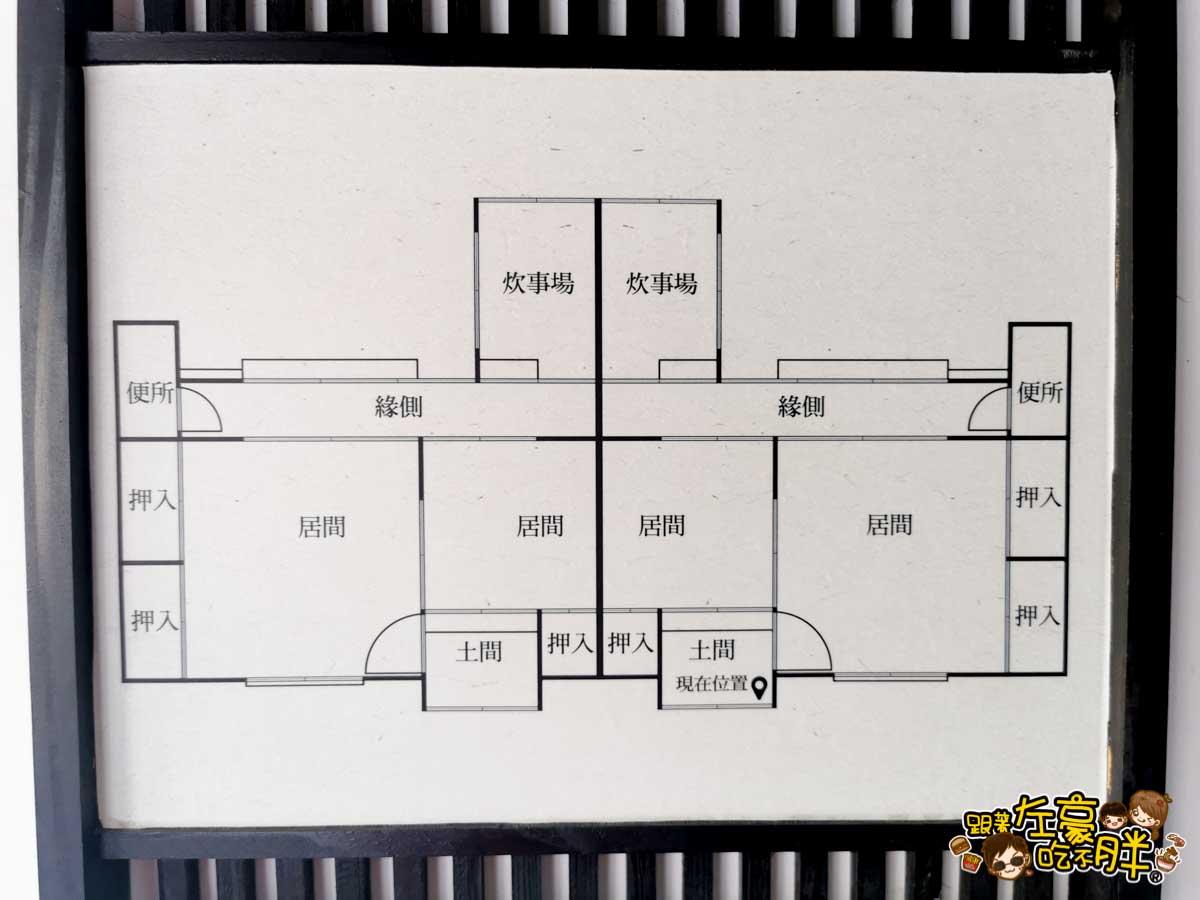 潮州景點 日式歷史建築文化園區-28