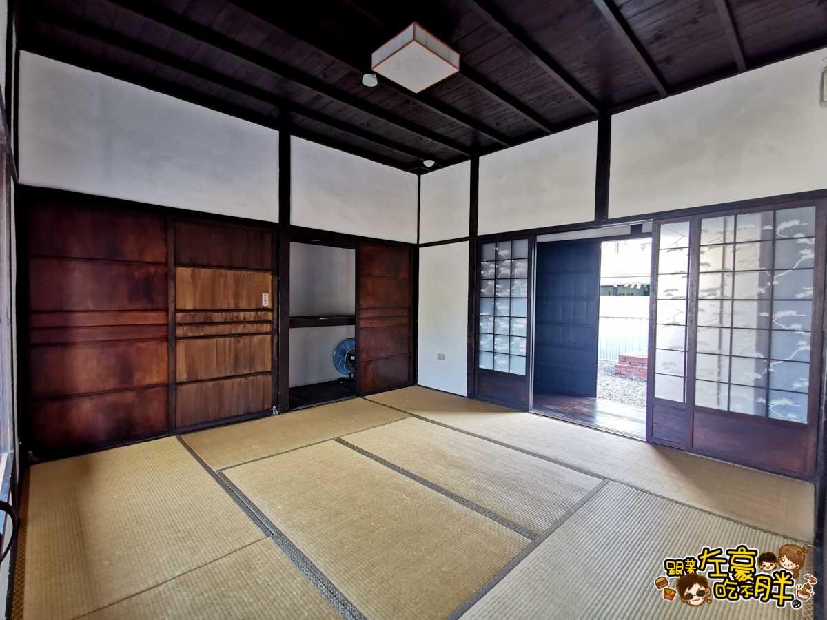 潮州景點 日式歷史建築文化園區-29