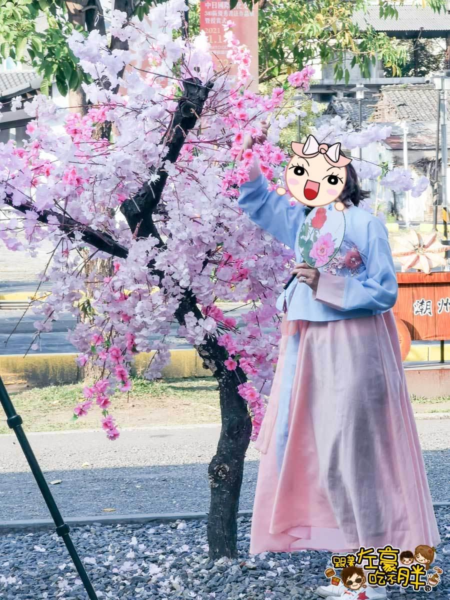 潮州景點 日式歷史建築文化園區-23
