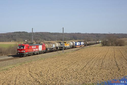 193 342 . DB Cargo + G12 0650 135 . BASF . E 47562 .  Warsage . 24.02.21.