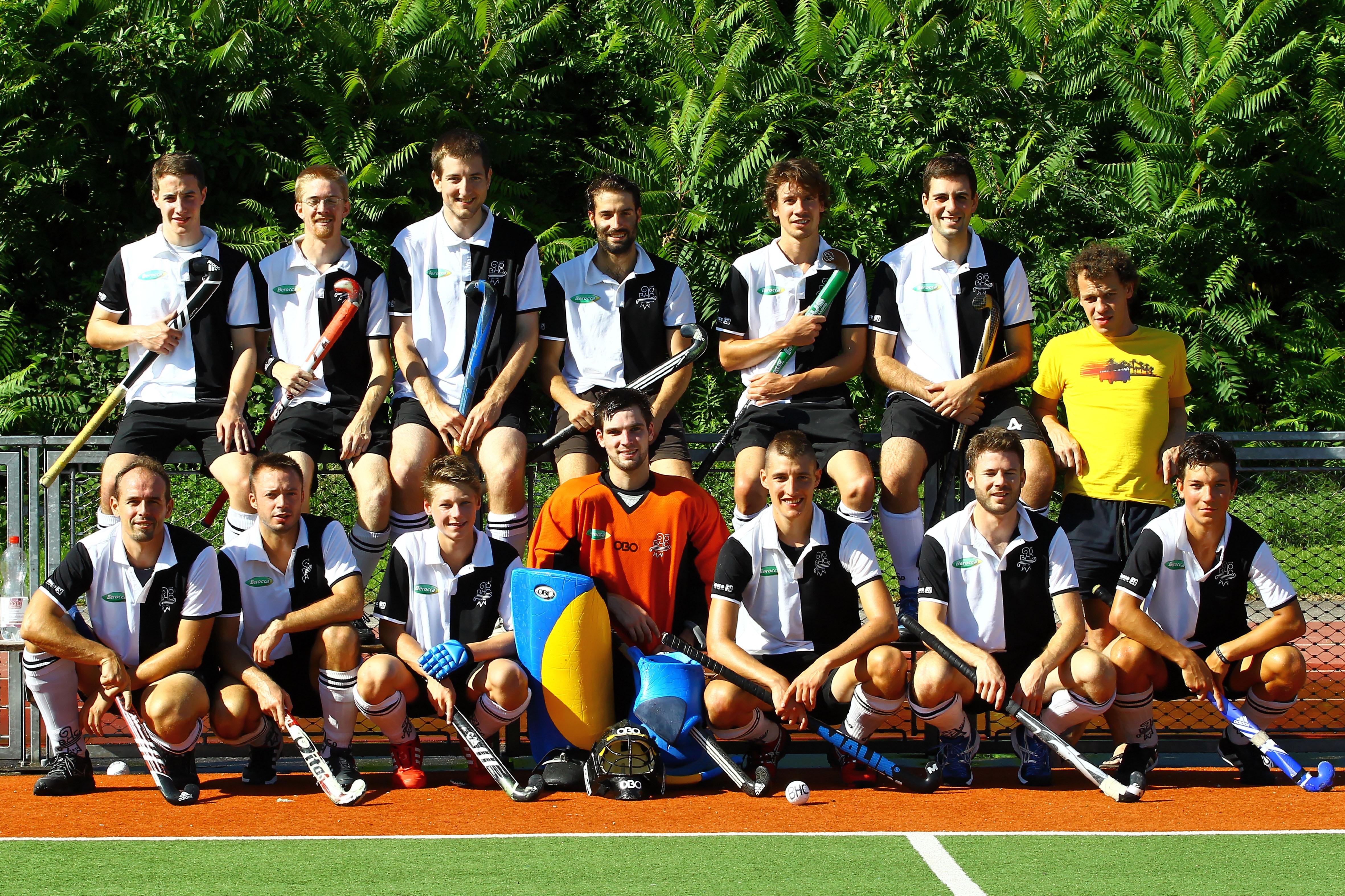 2012 Herren 1