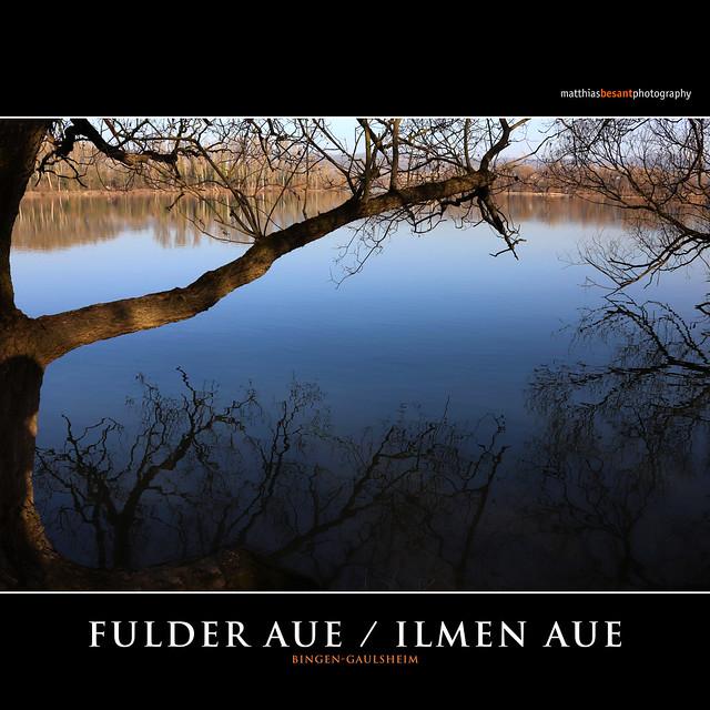 FULDER AUE / ILMEN AUE