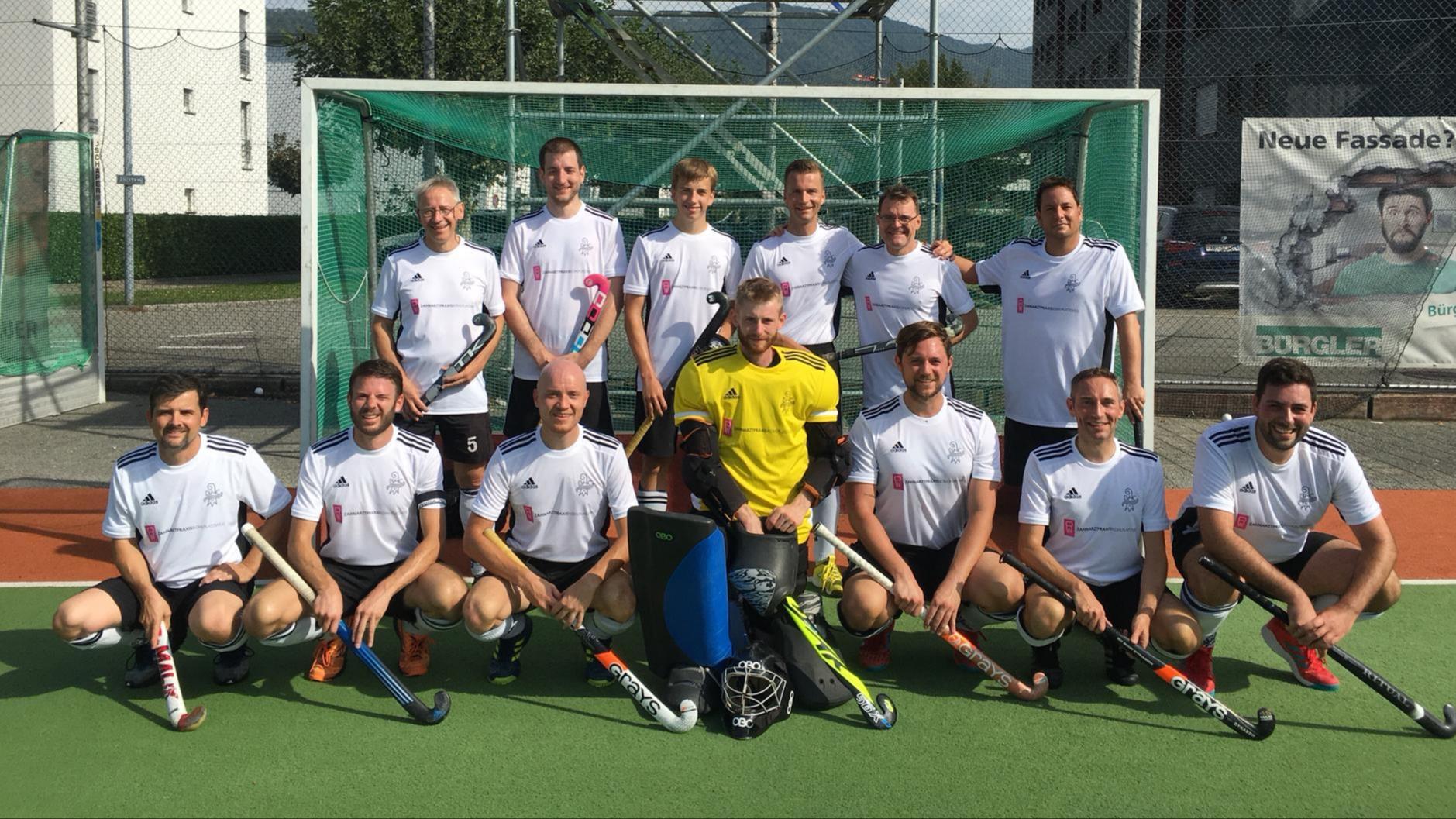 2019 Herren 1 NLA Halle+Feld