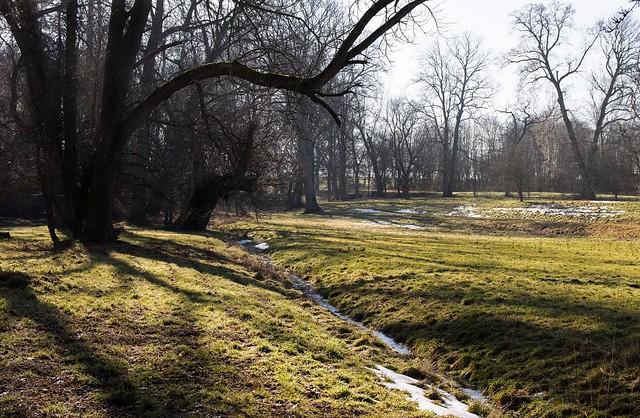 Landschaftspark Althaldensleben-Hundisburg