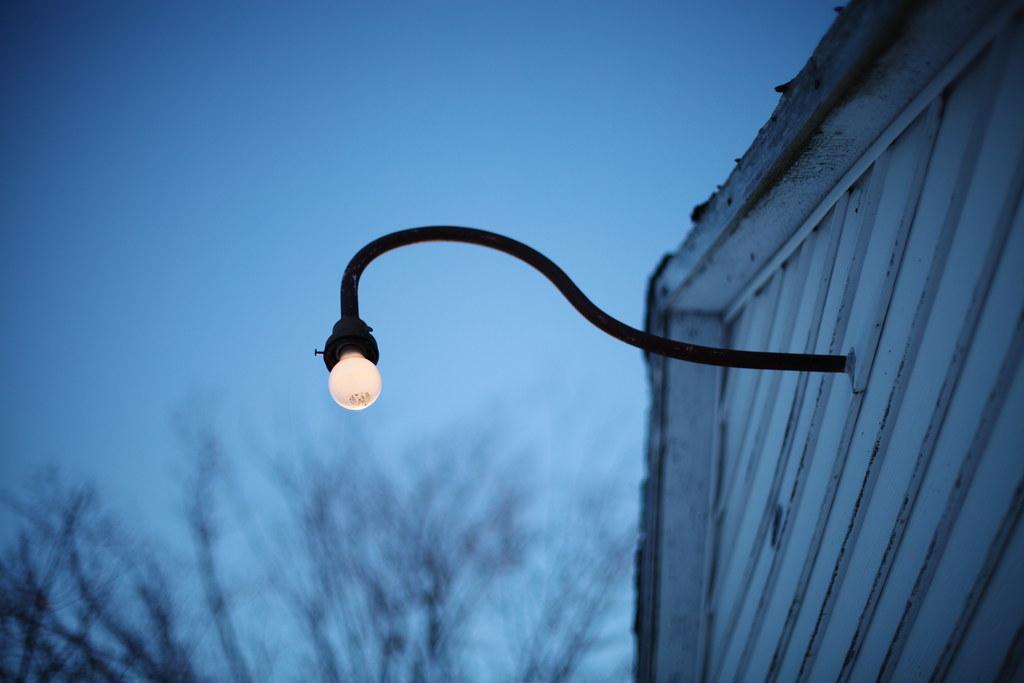 The Hooklight