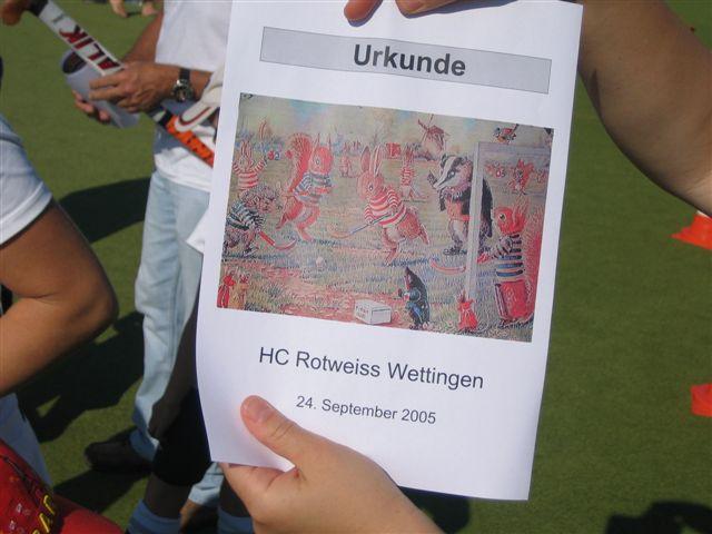 2005 Jugend E
