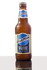 Blue Moon Bekgian Ale