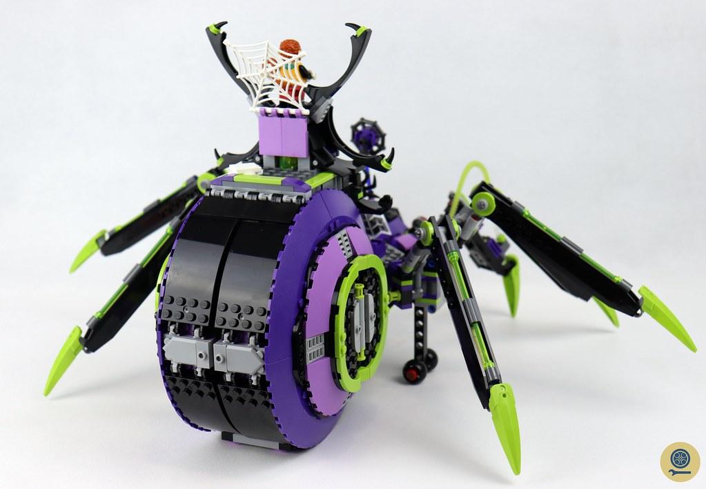 80022 Spider Queen's Arachnoid Base 07
