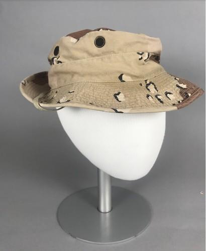 General Walter E. Boomer, USMC (Ret) Desert Storm Hat  1