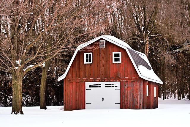 Wonders of Winter #55