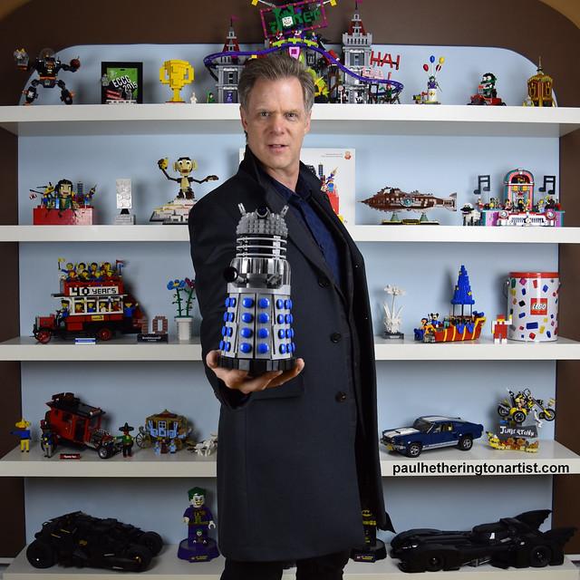 BricksatHome Virtual LEGO Convention February 27-28 2021