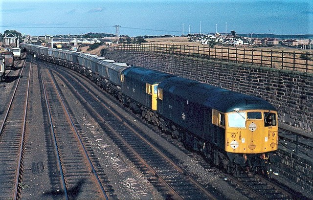 Class 26s by Andy Sutton