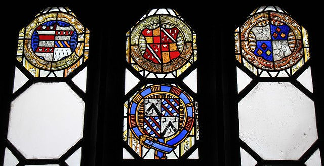 Stained Glass -The Vyne NT Hampshire - 210319 (23)