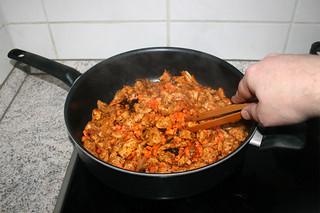 37 - Braise carrot / Möhre andünsten