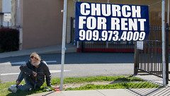 Church For Rent