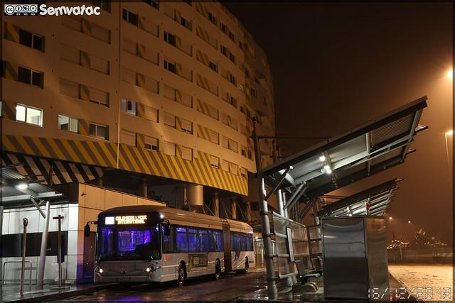 Heuliez Bus GX 427 – Tisséo n°1272