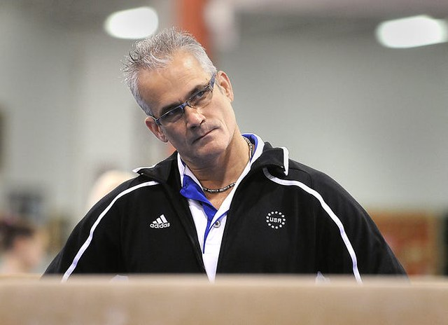 Former USA Gymnastics Coach Faced With 24 Criminal Charges Dies by Suicide
