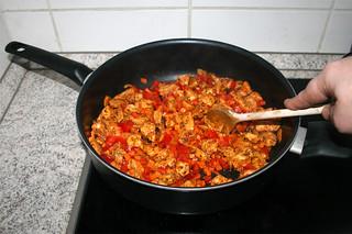 39 - Braise bell pepper / Paprika andünsten