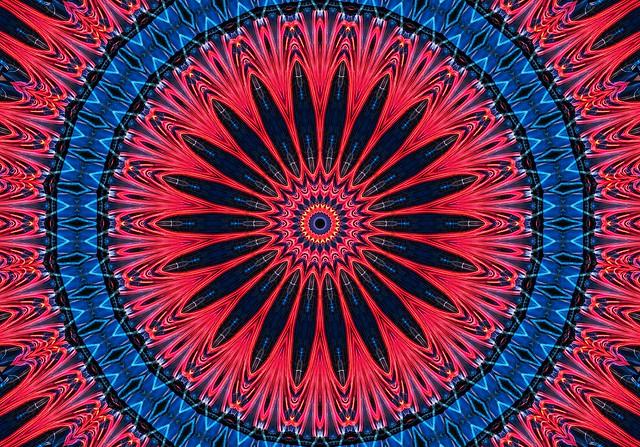 10th street kaleidoscope