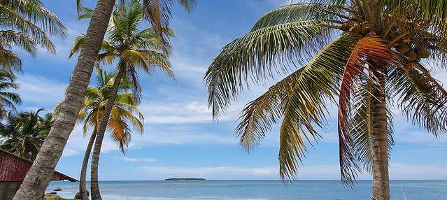 ISLAS DE SAN BLAS - Caribe panameño