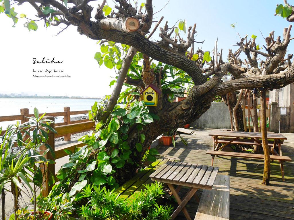 淡水一日遊淡水平價景觀餐廳推薦Uncle Duncan淡水老街附近餐廳下午茶咖啡廳甜點 (3)