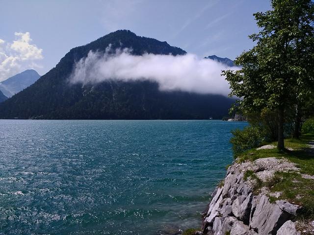 Plansee, Tirol - Austria (135417020)