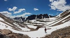 North Molar Pass