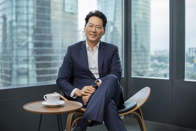 Edward Han, President, Samsung Malaysia Electronics_2