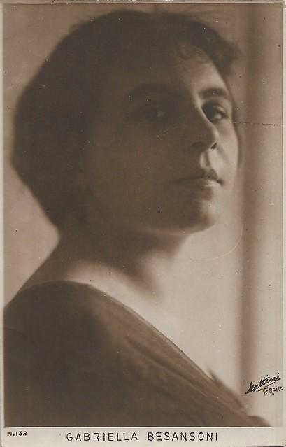 Gabriella Besanzoni