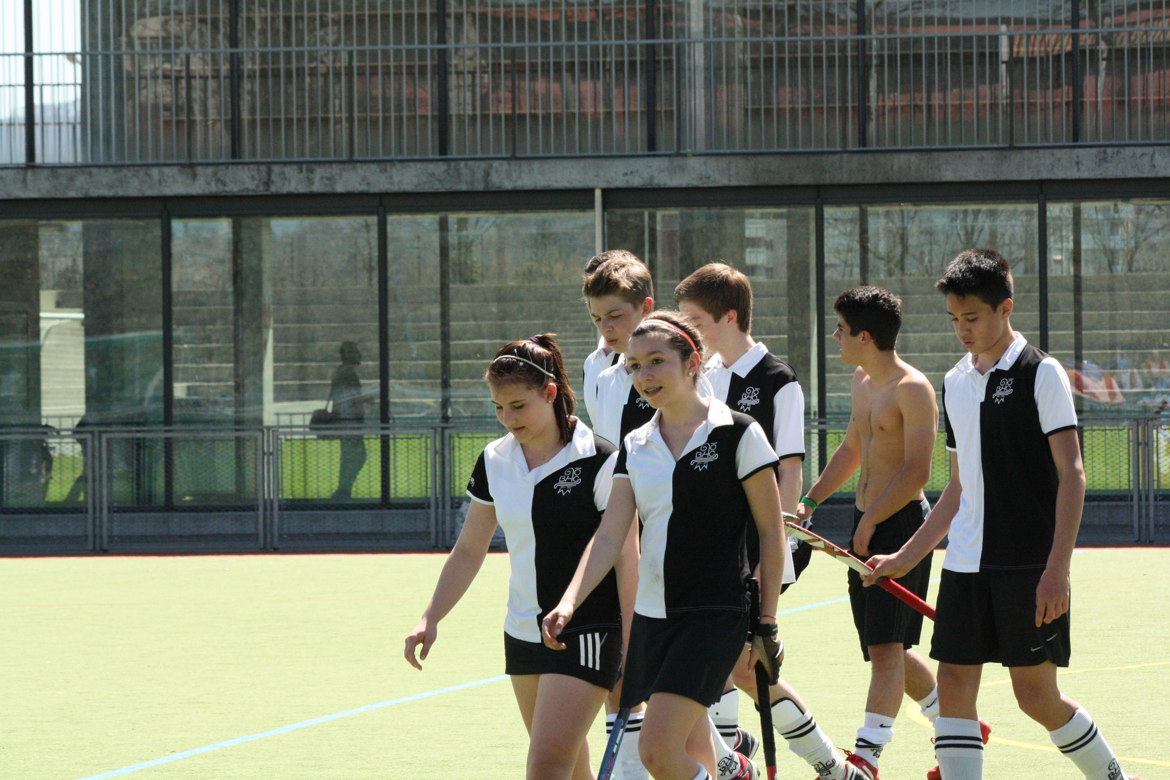 2013 Jugend U17