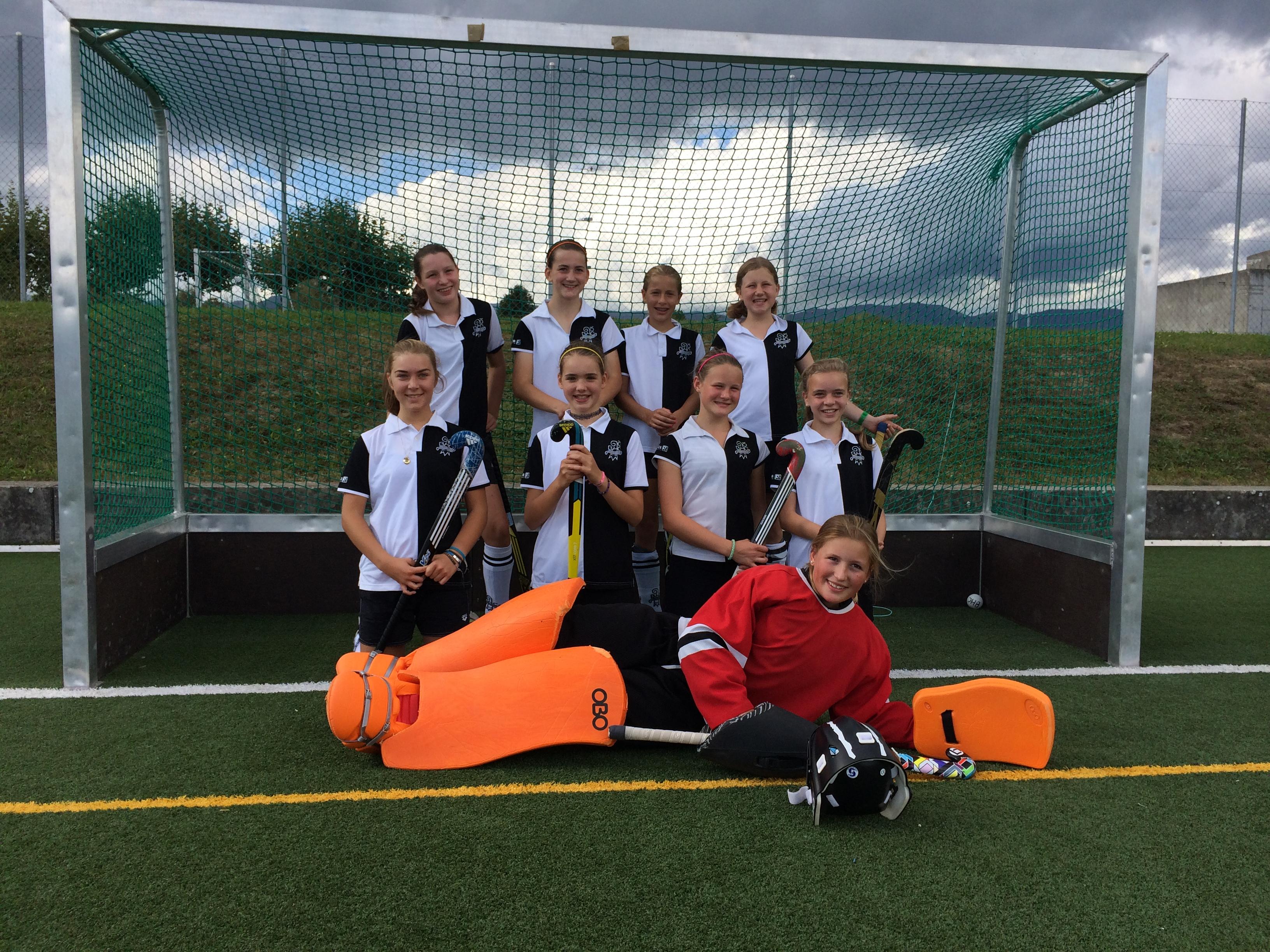2014 Jugend U14