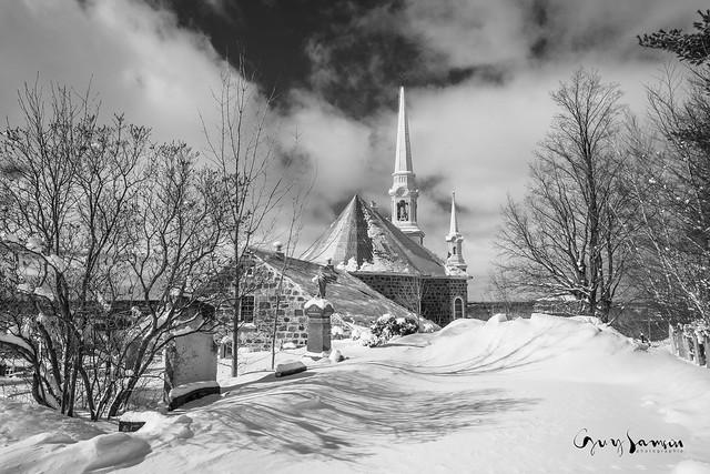 Église Saint-Christophe-d'Arthabaska