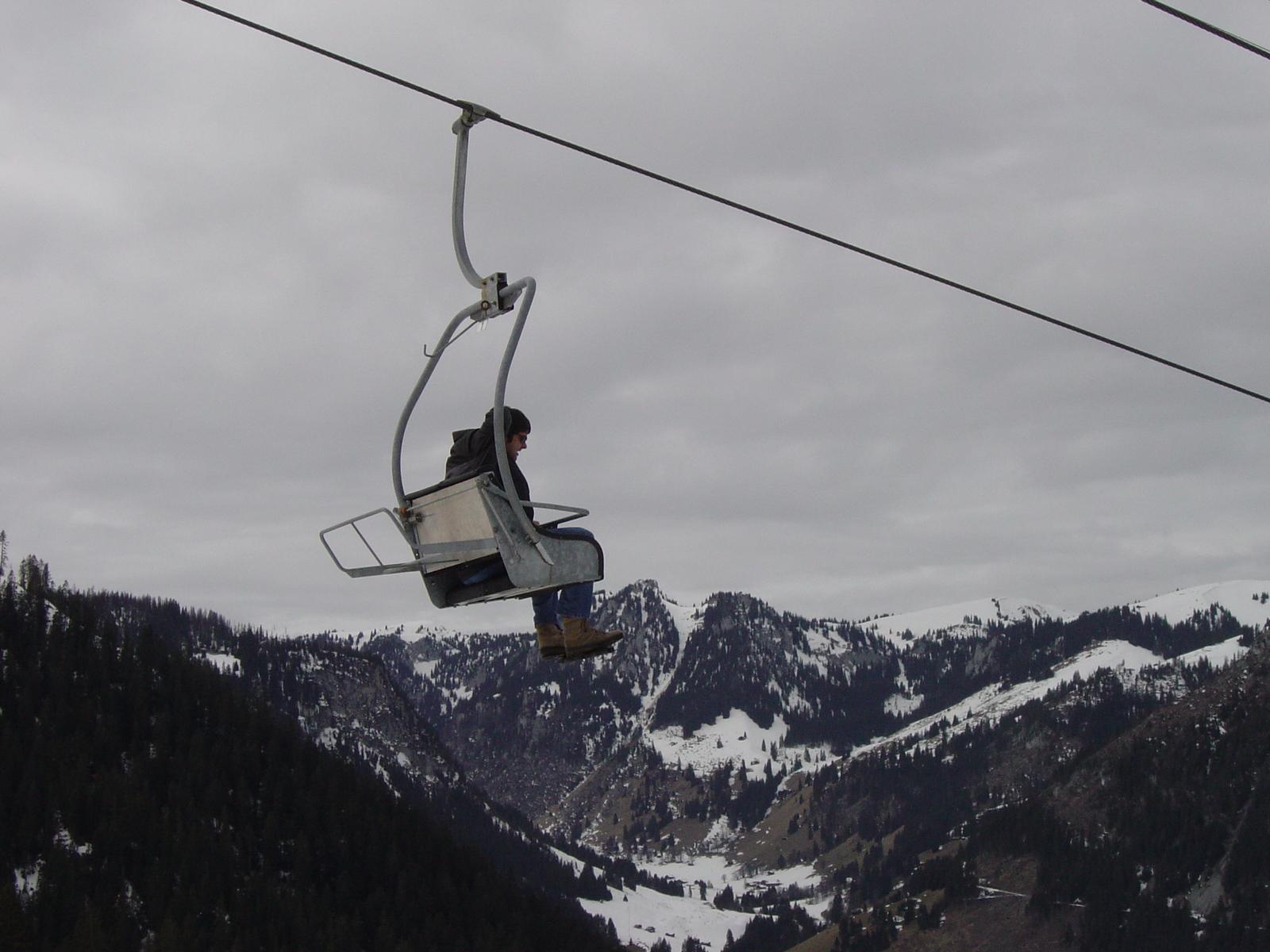2004 Skiweekend Diemtigtal