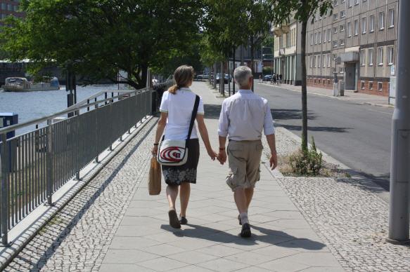 2011 Jubiläumsreise Berlin
