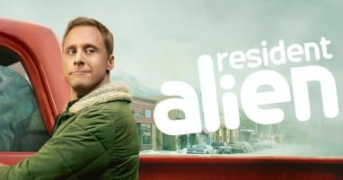 Where was Resident Alien filmed