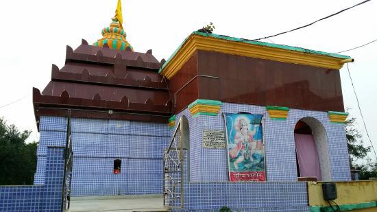 Bedi Hanuman Temple